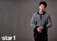 """*cheers* Lee Seung Gi gave an interview and pictorial to the December issue of where he talks about why he took the role in """"A Korean Odyssey"""" (It looked fun! Famous Princesses, The King 2 Hearts, In The Air Tonight, Gumiho, Man Lee, Lee Seung Gi, Lee Sung, Ji Chang Wook, Asian Boys"""