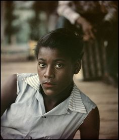"""I saw that the camera could be a weapon against poverty, against racism, against all sorts of social wrongs. I knew at that point I had to have a camera."" – Gordon Parks ~ Segregation history, Gordon parks. 1956"