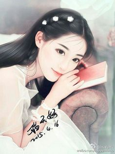 Fl my account ( Hạnh Lee 🌻)to see more best pic about Anime 🎏🎐🎎 Beautiful Chinese Girl, Beautiful Fantasy Art, Beautiful Anime Girl, Art Anime, Anime Art Girl, Anime Girls, Korean Art, Asian Art, Lovely Girl Image
