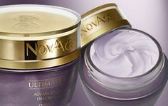 NovAge By Oriflame.