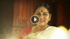 Onam I Onam greetings from KPSC Lalitha I Mazhavil Manorama
