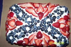 rebel flag cakes (:-- because. Lets face it. Some idiots truly believe the south will rise again. Sigh.