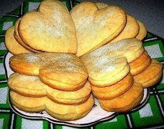 Сметанное рассыпчатое печенье-быстро, вкусно,бюджетно. Обсуждение на LiveInternet - Российский Сервис Онлайн-Дневников