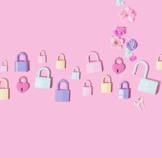 Violet Tinder Studios X Dior Love Chain Pastel Art, Pretty Pastel, Pastel Pink, Pastel Colors, Colours, Pink Soft, Pink Wallpaper, Wallpaper Backgrounds, Iphone Wallpaper