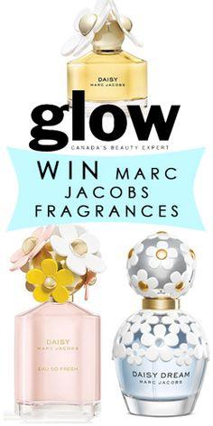 #Win #MarcJacobs #Fragrances