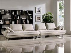 Stylish Design Furniture - Divani Casa Radford Modern Grey Fabric Sofa Bed Set, $1,517.00 (http://www.stylishdesignfurniture.com/products/divani-casa-radford-modern-grey-fabric-sofa-bed-set.html/)