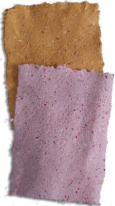 Tutorial :: Easy Papermaking using frames and junk mail