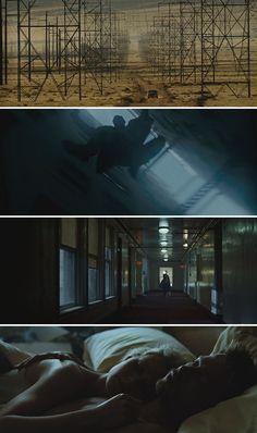 Seven (1995) Dir: David Fincher DP: Darius Khondji