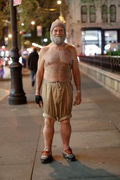 The Humans Of New York // http://all-that-is-interesting.com/humans-of-new-york