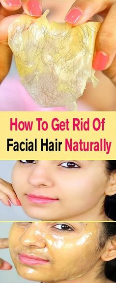 How To Get Rid Of Facial Hair Naturally – Healthy & Beauty Magazine - Modern Chin Hair Removal, Hair Removal Diy, Hair Removal Cream, Upper Lip Hair Removal, Upper Lip Waxing, Hair Removal Scrub, Homemade Hair Removal, Electrolysis Hair Removal, Unwanted Hair