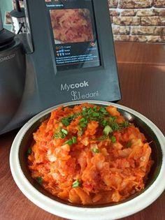 Овощное рагу Curry, Ethnic Recipes, Food, Curries, Essen, Meals, Yemek, Eten
