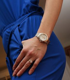 Bulova Bellecombe Watch For Women Review