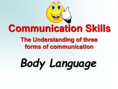 CS Of Communication  SelfPresentation Communication Skills