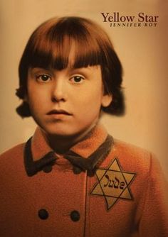 From 1939, when Syvia is four and a half years old, to 1945 when she has just turned ten, a Jewish girl and her family struggle to survive in Poland's Lodz ghetto during the Nazi occupation. Yellow Star by Jennifer Roy