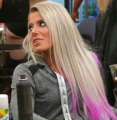 about time i went on another unfollowing spree so comment to stay followed! 💓 #alexabliss #wwe Wwe Raw Women, Sexy Women, Nikki Bella Photos, Alexis Bliss, Lexi Kaufman, Charlotte Flair, Wrestling Wwe, Total Divas, Wwe Divas