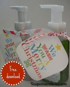 This is a cute teacher gift idea. Imagine the teachers face when she smells Scentsy Layers hand wash in peppermint, cranberry or vanilla. After all, they wash there hands ten times a day! Christmas Neighbor, Teacher Christmas Gifts, Neighbor Gifts, Christmas Humor, Holiday Gifts, Christmas Holidays, Merry Christmas, Christmas Ideas, Christmas Sayings