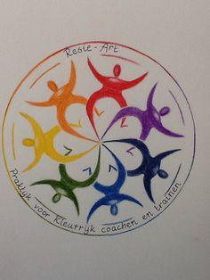 Mijn nieuwe Logo