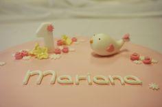 Menina Framboesa: little bird