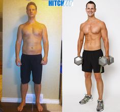 Hitch Fit Online Personal Training Client Jon Loses 30lbs and Competes in his 1st Fitness Competition http://hitchfit.com/before-afters/canadian-fitness-model/ #ripped #Buildmuscle #weightloss #abs #6packabs #fitspo #transform #loseweight #loseinches #musclegain #flex #strong #weightlossprogram #fitnessmodelprogram #inspire #healthy #GetBig #getripped #getstrong #love #amazing #fitness #workout #diet #nutrition #fitnessmodel