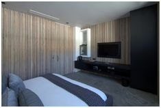 POD Hotel by Greg Wright Architects | Camps Bay, South Africa