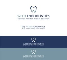 Dr. Weed, Root Canal Specialist, needs Logo and Brand Identity by Aiona