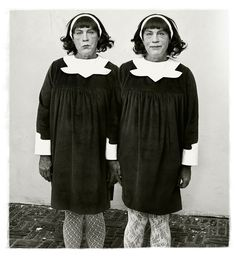 """""""Malkovich, Malkovich, Malkovich: Homage to photographic masters"""" le foto di Sandro Miller - http://bit.ly/1CG67vH"""