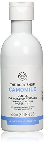The Body Shop Camomile Gentle Eye Makeup Remover, 8.4 fl. oz. (Packaging May Vary) >>> Read more  at the image link.