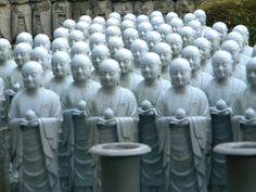 More Buddhas in Kamakura, Japan http://monkeybrewster.com/2010/12/29/brew-tuesday-sangenjayas-red-fish/