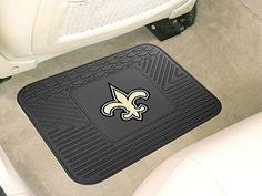 New Orleans Saints Utility Mat