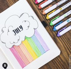 Whether you are searching for a cover page or an entire setup, this collection of May bullet journal ideas is the perfect way to jump-start your creativity. Bullet Journal School, Bullet Journal Inspo, Bullet Journal Titles, Bullet Journal Cover Ideas, Bullet Journal Banner, Bullet Journal Notebook, Bullet Journal Aesthetic, Bullet Journal Tracker, Journal Covers