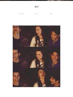 Teen Wolf Cast, It Cast, Polaroid Film, Movie Posters, Movies, Film Poster, Films, Movie, Film