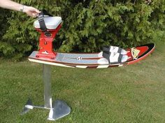hydro chair water ski retro metal lawn chairs 33 best air hydrofoil images boating ships image result for types of hydrofoils toys sports skiing