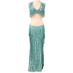 Dresses/Occasions/Outfits ❤ liked on Polyvore featuring dresses and green dress