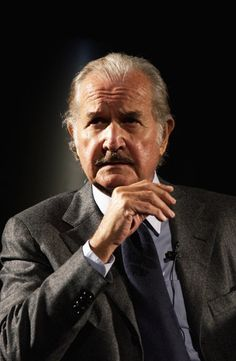 Carlos Fuentes, the influential Mexican novelist and essayist was born today 11-11 in 1928. Among his titles are such works as The Old Gringo, Aura and The Death of Artemio Cruz. He passed in 2012.