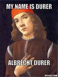 albrechtdurer - Google Search
