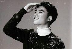 1467 x 1025 Kyungsoo, Chanyeol, Tao, Chen, Exo Sing For You, Exo Album, Exo Group, Exo Korean, Exo Do