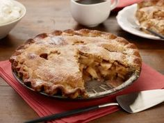 Deep dish apple pie recipe deep dish apple pie apple pie make ahead deep dish apple pie forumfinder Choice Image