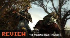 THE WALKING DEAD EPISODE 3: The Long Road Ahead Review | The Game Scouts