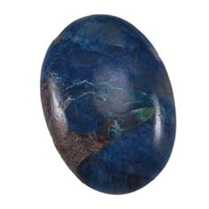 Silvesto India Natural Chrysocolla Oval 26.5 Cts Loose Gemstone PG-23182  https://www.amazon.co.uk/dp/B01EY72V2Y