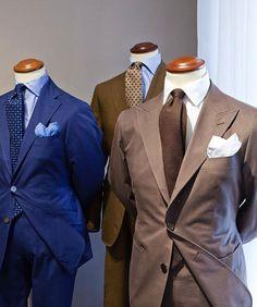 style-connaisseur - FrankT's Gentlemen's manual