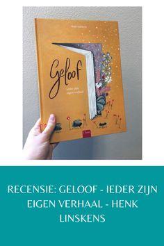 Een prentenboek over geloof, dat los staat van welke religie dan ook! Cover, Books, Livros, Livres, Book, Blankets, Libri, Libros