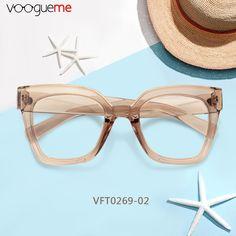 acd094d3d710 Naila Cat Eye Tawny Eyeglasses VFT0269-02