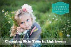 How to Correct Skin Tones in Lightroom