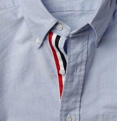 Esta camisa la tiene ZARA 2012
