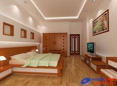 Dưới đây là ứng dụng chiếu sáng rất tinh tế của đèn led âm trần đổi màu mang lại cho một căn hộ chung cư tại Hà Nội.
