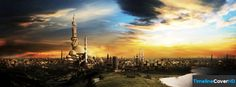 City 36765 Facebook Timeline Cover Hd Facebook Covers - Timeline Cover HD