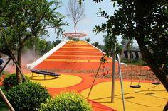 *인디고 파크 놀이터 [ Ballistic Architecture Machine (BAM) ] Indigo Park Playgrounds :: 5osA: [오사]
