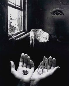 Jerry Uelsmann, Musetouch.