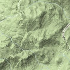 Needles Lookout Trail   Giant Sequoia National Monument   Hikespeak.com