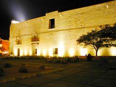 Centro Cultural Santo Domingo - Oaxaca Mio